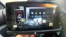 Pioneer app radio sgh-da02