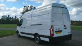 Man and van Removals.All north east covered
