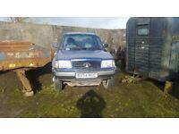 2004 tata for sale