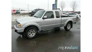 2009 Ford Ranger **4x4,A/C,SUPER CONDITION**76$/SEMAINE