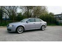 Audi a4 2.5tdi not a3 or a6