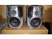Aiwa Speakers SX-ANS706
