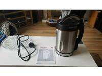 Morphy Richards Sautee and Soup Maker