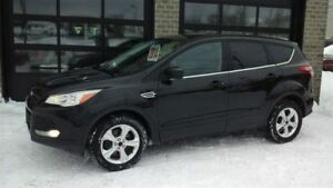 2014 Ford Escape SE, AWD,CAMÉRA RECUL,Bluetooth