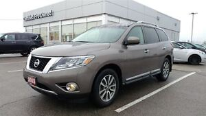2013 Nissan Pathfinder SL AWD   FREE Delivery