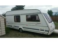 Compass vantage 510/4 berth