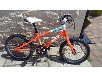 """Hoy Bonaly 16"""" Kids Bicycle"""