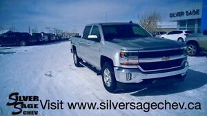 Brand New 2017 Chevrolet Silverado 1500 LT True North Edition