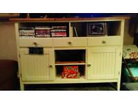 Solid sideboard for sale