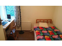 Cheap single room in Beeston