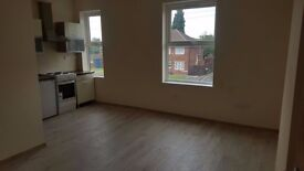 All Bills Included - Brand New Studio To Let