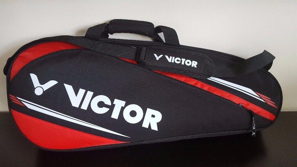 Victor Thermal 3 Racket Bag - NEW