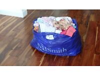 Bundle of girl's clothes 1 - 2 years some 5-10kgs