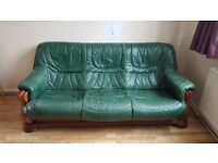 Do you need a sofa for free? Just come and collect it, until the 27th of March