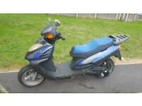 125cc Moped forsale