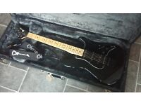Charvel by Jackson/Charvel 1A electric guitar, made in Japan