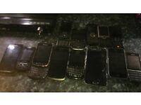 job lot off phones