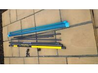 Shimano Beastmaster Margin Pole 850B 8.5M