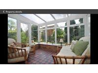 Matching Set Of Conservatory Furniture