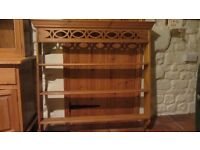 Pine Plate/Display unit