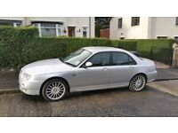 MG ZT190+ 2003, 81k, towbar, MOT until Sep 2017. Good condition for year.