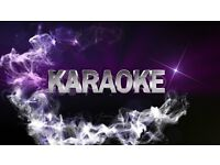 "KARAOKE 100,000+ SONGS HARD DRIVE ""THE BEST AVAILABLE BY FAR"""