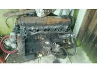 Lt35 3.4 tds engine