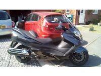 Suzuki Burgman 400 For Sale - 2013