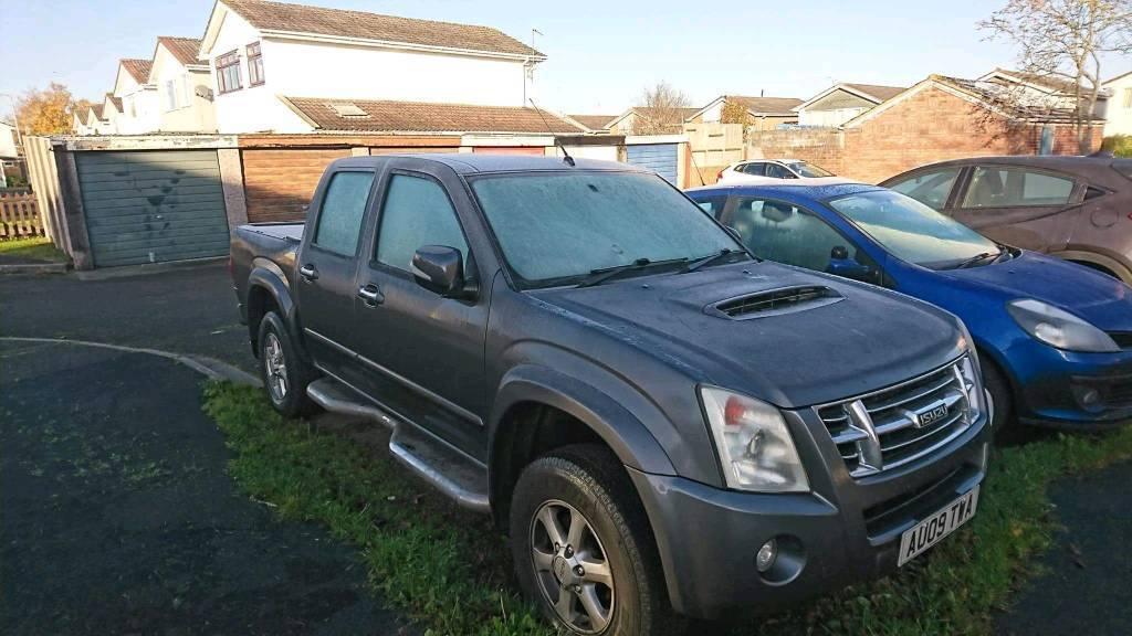 Isuzu Rodeo Pickup *No VAT* | in Whitchurch, Bristol | Gumtree