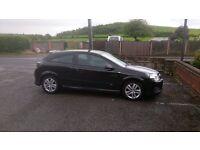 2007 Vauxhall Astra SXI Service History HPI CLEAR £1600 ono