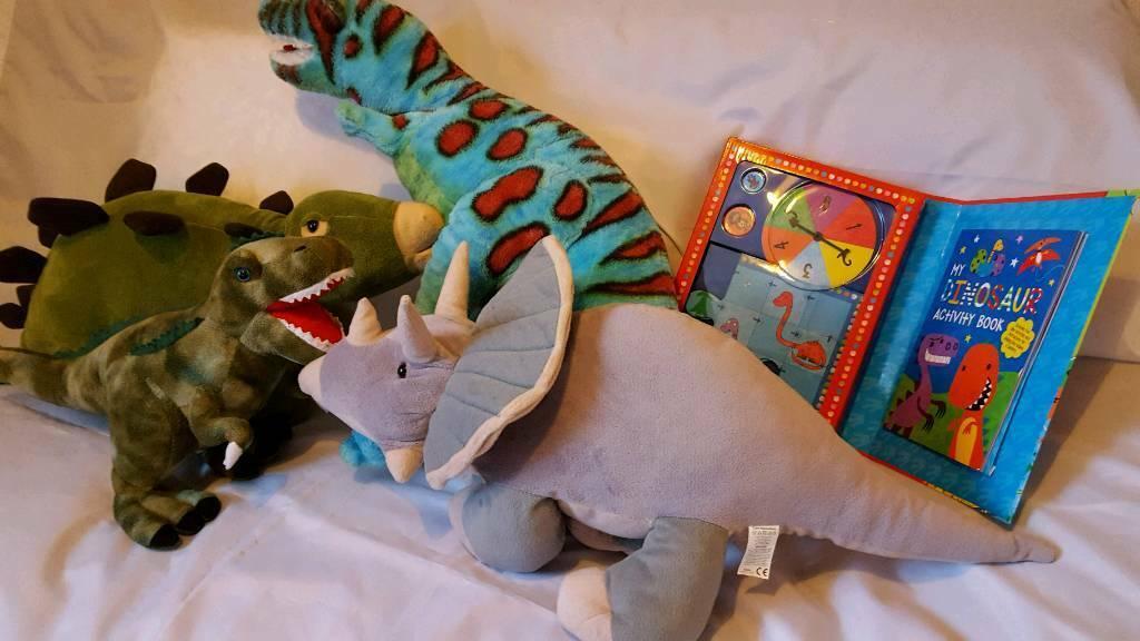 Orchard Toys Dinosaur Dominoes Mini
