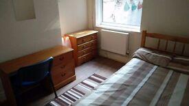 Lovely ground floor double bedroom