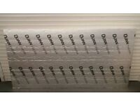 New Quinn Therm Insulation Board 150mm Thick RRP £89