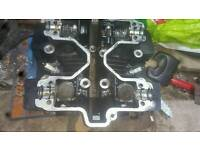 Suzuki gs500 engine parts