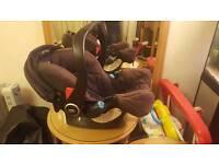 Graco car seat 0-13kg