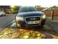 Audi a4 estate 170