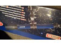 Bresser Skylux EL telescope 45x337