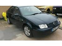 2002 Volkswagen bora 1.9 pd130 bhp