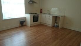Large Unfurnished Ground Floor 1 Bedroom Flat with Garden off West Bromwich High St