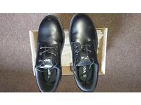 Safety footwear Arco size 10