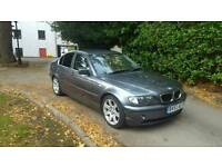 Bmw 330d Manual swap or px only
