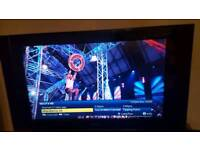 """*** SOLD *** Philips 42"""" widescreen flat LCD HD TV"""
