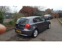 2008 BMW 118 TOP SPECS full service drive superb