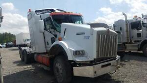 2006 Kenworth T800  heavy spec