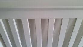 Marks & Spencer M&S White Bed Frame Childs Single Bed