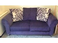 2x next sofas