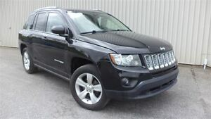 2014 Jeep Compass North +4X4+, Cuir+