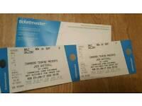 Jack whitehall tour tickets cambridge SOLD OUT TOUR