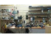 Mobile phone and laptop repair and sale business for sale