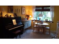 Lovely double bedroom/Wallyford
